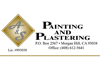 A & S Painting & Plastering, Inc.